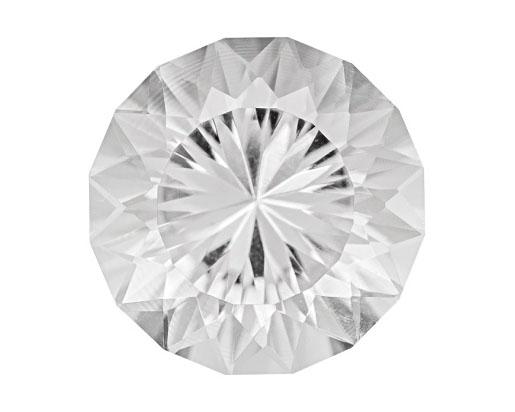 danburite white diamond alternative