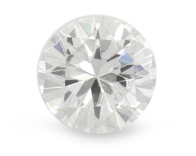 coloreless zircon diamond alternative