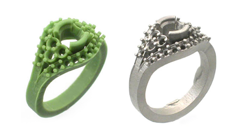 jewelry casting cheap