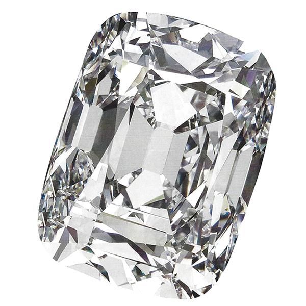 Archduke Joseph Diamond, famous diamond, antique cushion diamond legendary diamond