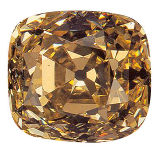 Ashberg diamond, famous diamond, antique cushion diamond legendary diamond