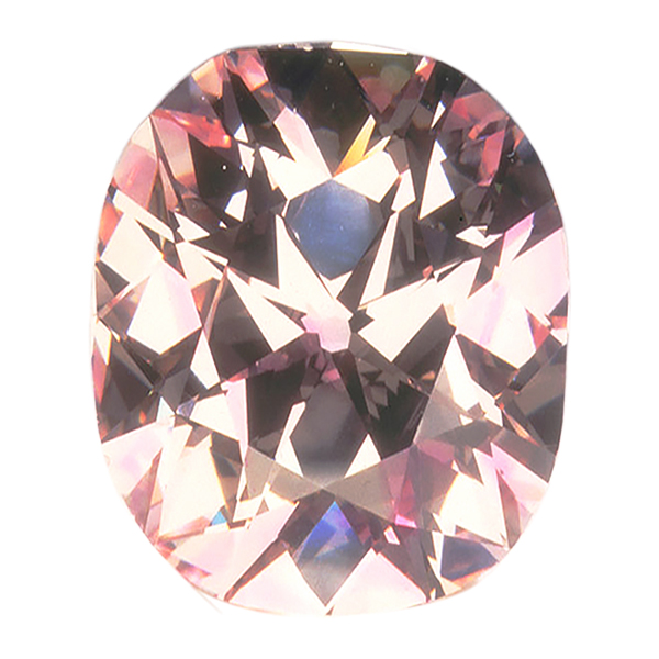 agra diamond by Leon Mege, famous diamond, antique cushion diamond, legendary diamond