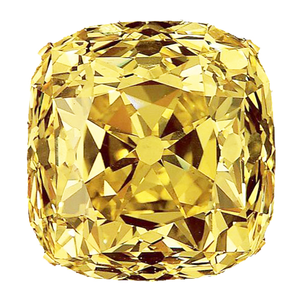 allnat diamond, famous diamond, antique cushion diamond, legendary diamond