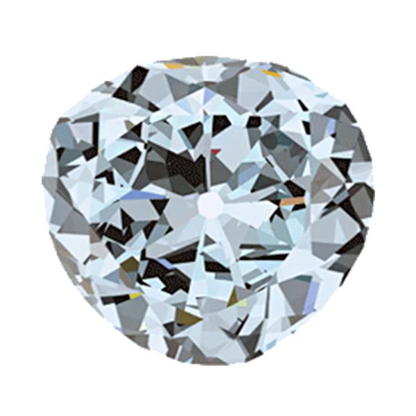 idols eye diamond by Leon Mege, famous diamond, antique cushion diamond, legendary diamond