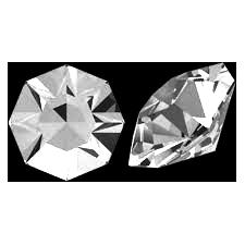 leon mege single cut diamond