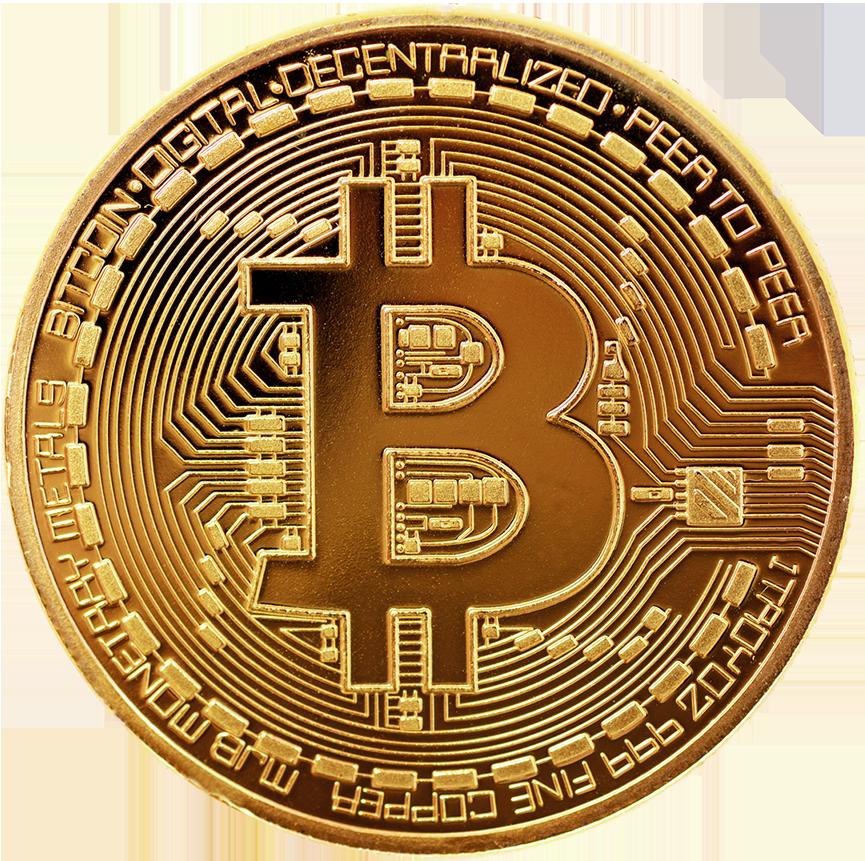 Leon Mege We Accept Bitcoin